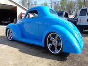 Ford Coupe Ford Other Riddler wheels